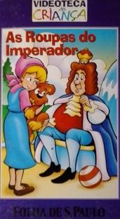 As Roupas do Imperador - Poster / Capa / Cartaz - Oficial 2