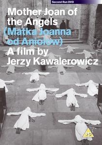 Madre Joana dos Anjos - Poster / Capa / Cartaz - Oficial 1