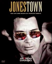 Jonestown: Vida e Morte no Templo do Povo - Poster / Capa / Cartaz - Oficial 2