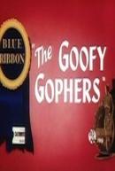 Dois Diabinhos em Forma de Coelho (Goofy Gophers)