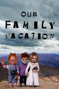 Férias em Família com Chucky e Tiffany - Poster / Capa / Cartaz - Oficial 1