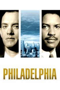 Filadélfia - Poster / Capa / Cartaz - Oficial 5