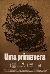 Uma Primavera - Poster / Capa / Cartaz - Oficial 1