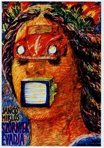 Szörnyek évadja - Poster / Capa / Cartaz - Oficial 1