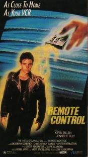 Controle Remoto - Poster / Capa / Cartaz - Oficial 1