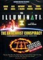 Os Illuminati 2 : A Conspiração Anticristo - Poster / Capa / Cartaz - Oficial 1
