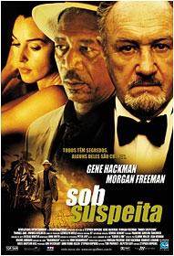 Sob Suspeita - Poster / Capa / Cartaz - Oficial 1