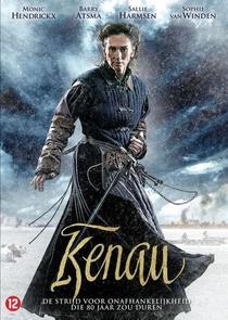 Kenau - Poster / Capa / Cartaz - Oficial 2