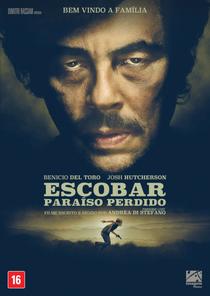 Escobar: Paraíso Perdido - Poster / Capa / Cartaz - Oficial 6