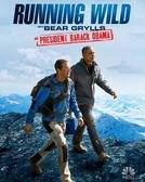 Celebridades à Prova de Tudo: Especial Presidente Barack Obama (Running Wild with Bear Grylls: President Barack Obama Special)