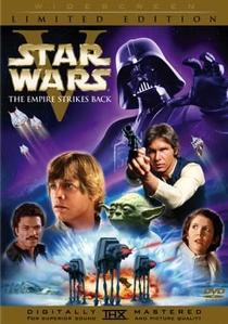 Star Wars: Episódio V - O Império Contra-Ataca - Poster / Capa / Cartaz - Oficial 8