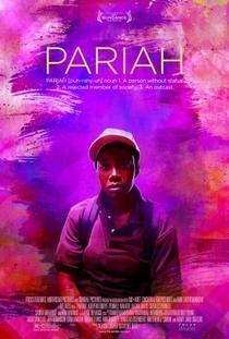 Pariah - Poster / Capa / Cartaz - Oficial 2