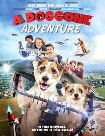 A Doggone Adventure - Poster / Capa / Cartaz - Oficial 1