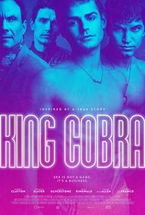 King Cobra - Poster / Capa / Cartaz - Oficial 1