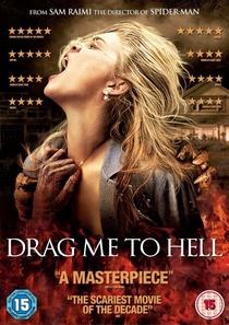 Arraste-me para o Inferno - Poster / Capa / Cartaz - Oficial 7