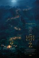 Z: A Cidade Perdida (The Lost City of Z)
