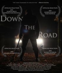 Down the Road - Poster / Capa / Cartaz - Oficial 1