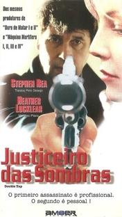 Justiceiro das Sombras - Poster / Capa / Cartaz - Oficial 1