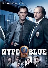 Nova Yorque Contra o Crime (2ª Temporada) - Poster / Capa / Cartaz - Oficial 1
