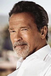 Arnold Schwarzenegger - Poster / Capa / Cartaz - Oficial 2