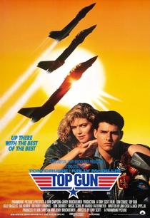 Top Gun - Ases Indomáveis - Poster / Capa / Cartaz - Oficial 8