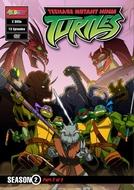 As Tartarugas Mutantes Ninja (2° Temporada) (Teenage Mutant Ninja Turtles (Season 2))