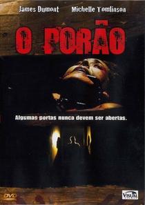 O Porão - Poster / Capa / Cartaz - Oficial 1