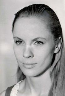 Bibi Andersson - Poster / Capa / Cartaz - Oficial 2