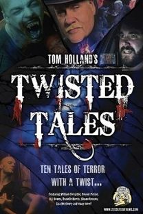 Twisted Tales - Poster / Capa / Cartaz - Oficial 1