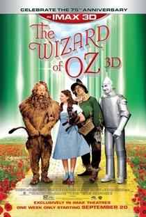 O Mágico de Oz - Poster / Capa / Cartaz - Oficial 43