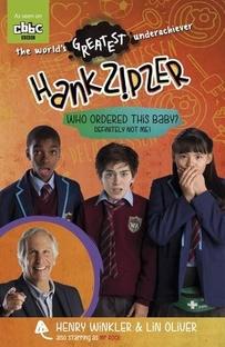 Hank Zipzer - Poster / Capa / Cartaz - Oficial 1