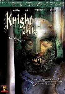 Knight Chills - Poster / Capa / Cartaz - Oficial 1