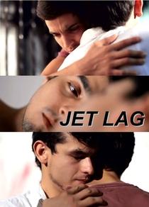 Jet Lag - Poster / Capa / Cartaz - Oficial 1