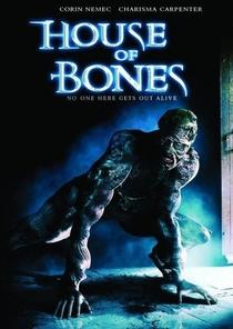 House of Bones - Poster / Capa / Cartaz - Oficial 2