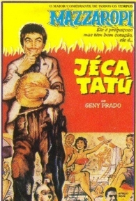 Jeca Tatu - Poster / Capa / Cartaz - Oficial 1