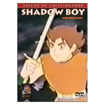 Shadow Boy - Poster / Capa / Cartaz - Oficial 1