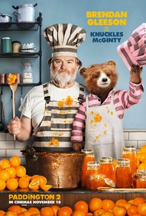 As Aventuras de Paddington 2 - Poster / Capa / Cartaz - Oficial 2