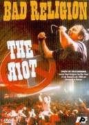 Bad Religion - The Riot - Poster / Capa / Cartaz - Oficial 1
