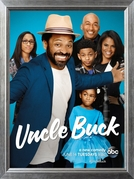 Uncle Buck (1ª Temporada) (Uncle Buck)