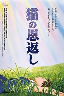 O Reino dos Gatos - Poster / Capa / Cartaz - Oficial 6