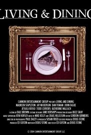 Living and Dining  - Poster / Capa / Cartaz - Oficial 1