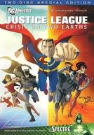 Liga da Justiça: Crise nas Duas Terras