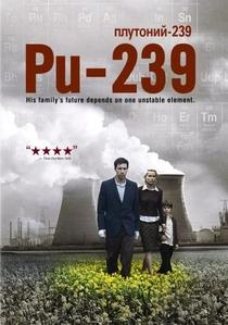 Pu-239 / The Half Life of Timofey Berezin - Poster / Capa / Cartaz - Oficial 2