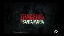 Tragédia em Santa Maria - Poster / Capa / Cartaz - Oficial 1