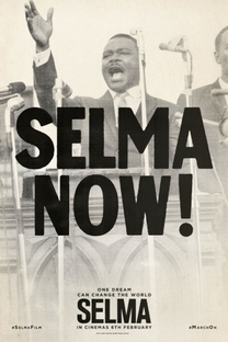 Selma: Uma Luta Pela Igualdade - Poster / Capa / Cartaz - Oficial 6