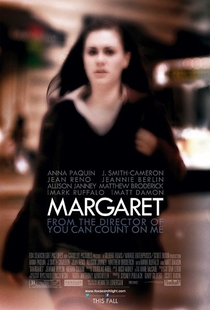 Margaret - Poster / Capa / Cartaz - Oficial 1