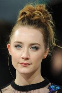 Saoirse Ronan - Poster / Capa / Cartaz - Oficial 12