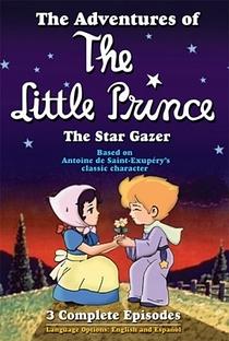 As Aventuras do Pequeno Príncipe - Poster / Capa / Cartaz - Oficial 16