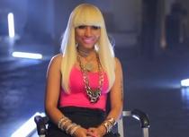 Nicki Minaj: My Time Now - Poster / Capa / Cartaz - Oficial 1