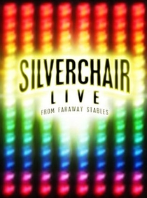Silverchair - Live from Faraway Stables - Poster / Capa / Cartaz - Oficial 1